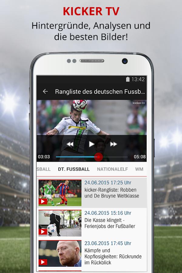 FuГџball Kicker Online