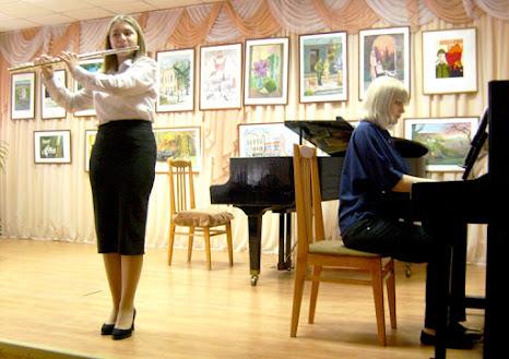 Педагоги консерватории им. П.А.Серебрякова наградили студентов ВГИИК медалями в Камышине