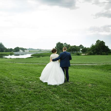 Wedding photographer Lyudmila Makienko (MilaMak). Photo of 06.02.2018