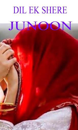 Dil Ik Shehar e Junoon