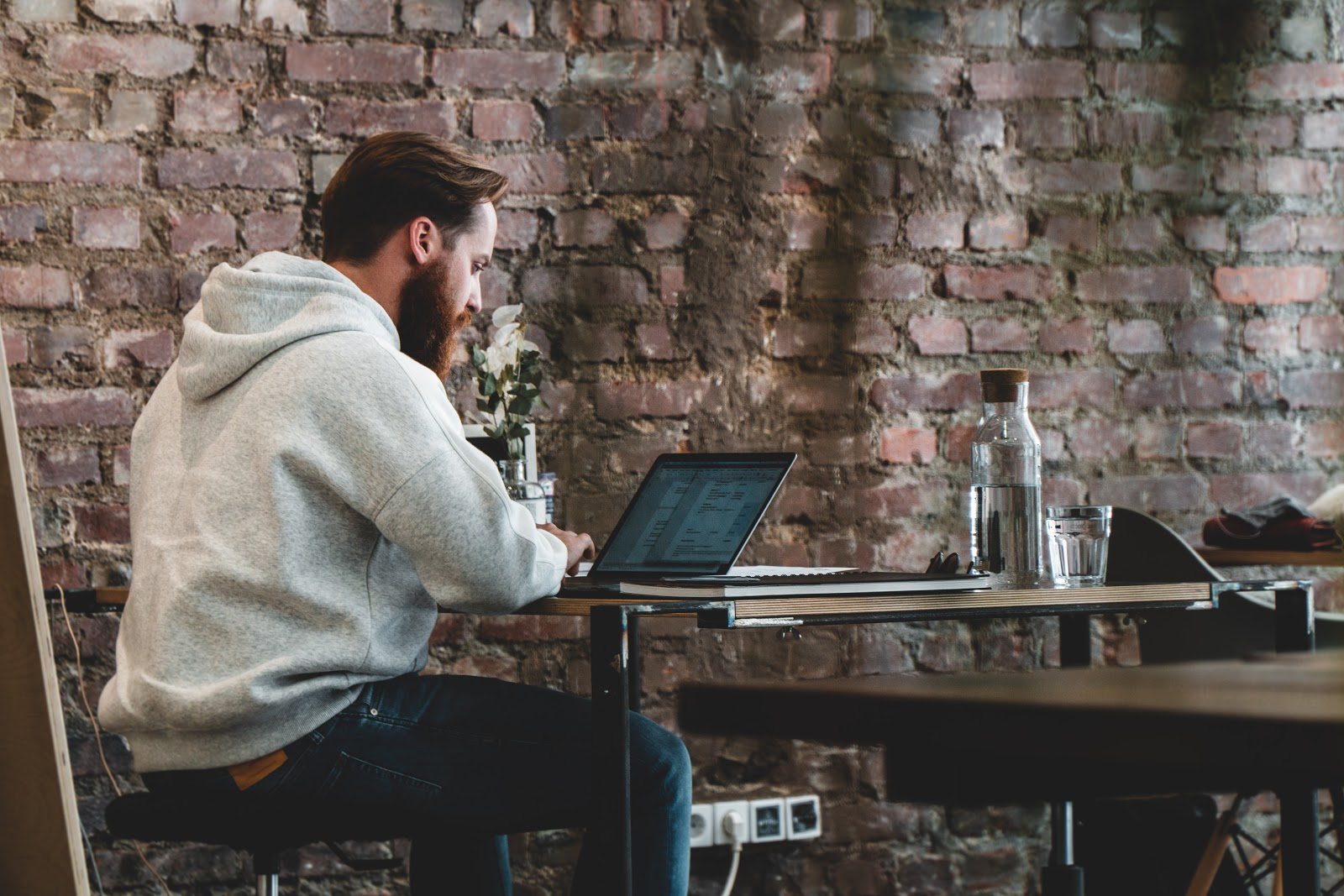 Why introverts prefer remote working over returning to the office.