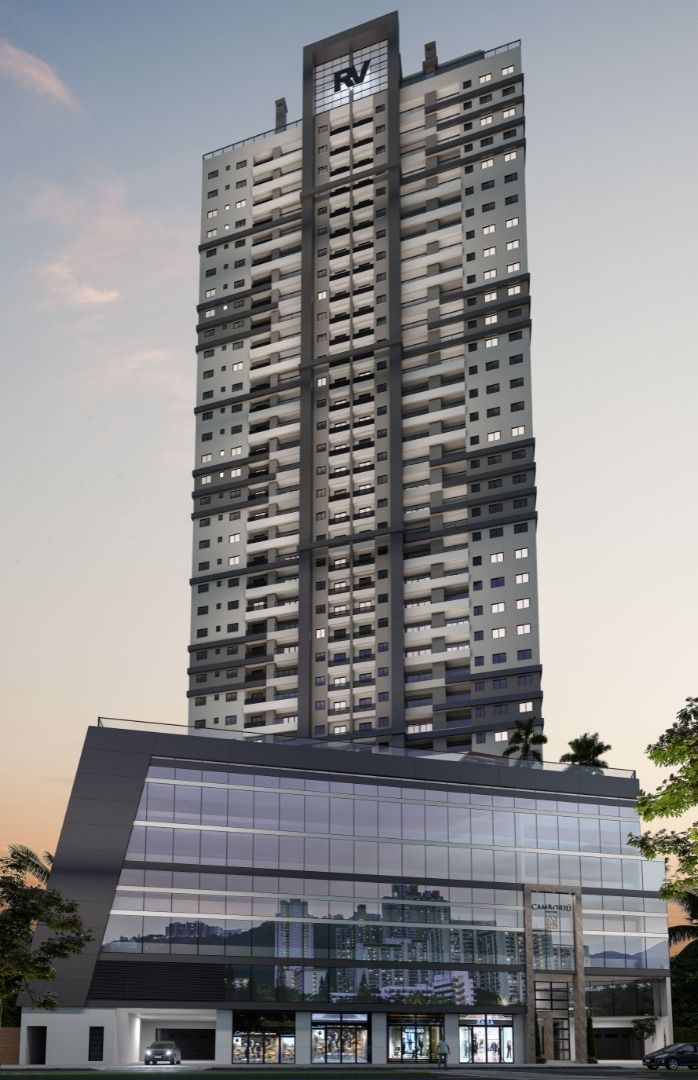 Apartamento no Edifício Camboriú Boulevard com 2 dormitórios à venda por R$ 705.560 – Tabuleiro – Camboriú/SC
