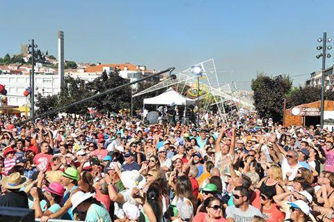 Fotos - Somos Portugal - TVI - Lamego - 28 de agosto de 2016