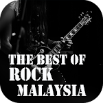 Malaysian Slow Rock Collections Icon