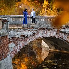 Wedding photographer Maksim Didyk (mdidyk). Photo of 22.03.2018