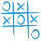 Tic Tac Toe game for PC-Windows 7,8,10 and Mac