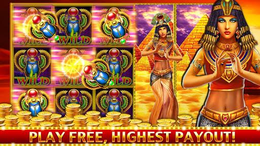 Deluxe Slots: Las Vegas Casino 1.4.4 8