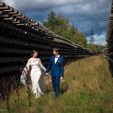 Wedding photographer Nikolay Fokin (DesignFNV). Photo of 18.02.2015