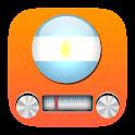 Radios Argentina icon