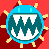 Bubble Shooter Monsters