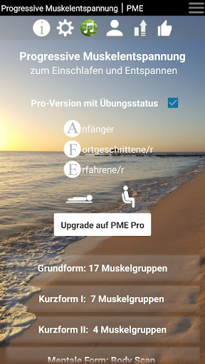 Download Progressive Muskelentspannung - PME Basic on PC & Mac with ...