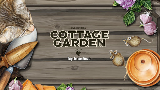Cottage Garden screenshot
