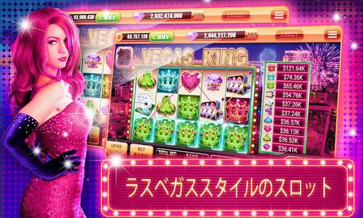 Kingslots-無料のスロットカジノで 一緒に賭けよう