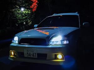 レガシィツーリングワゴン BH5のカスタム事例画像 Jacoさんの2021年09月09日12:21の投稿