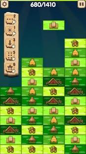 Shades Heroes screenshot