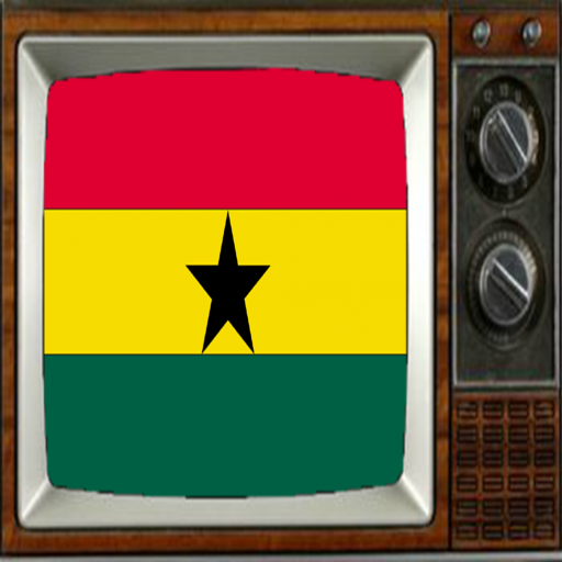 Satellite Ghana Info TV