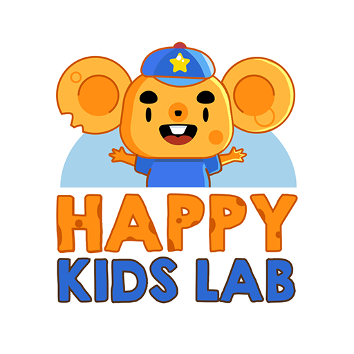Happy Kids Lab avatar image
