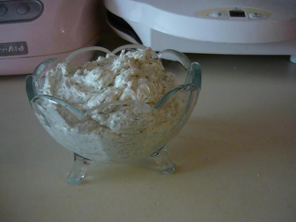 Dill Dip Recipe