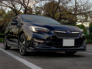 インプレッサ スポーツ GT3 A型のカスタム事例画像 syunさんの2019年10月13日23:50の投稿