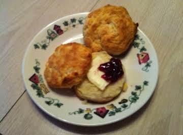 Best Buttermilk Biscuits Recipe