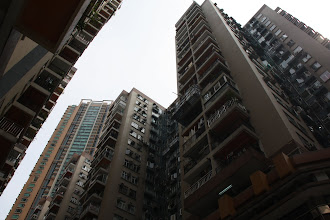 Photo: Day 202 - Downtown Hong Kong Housing #2