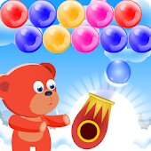 Bubble Shooter - GWE