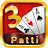 Teen Patti Gold - With Poker & Rummy logo