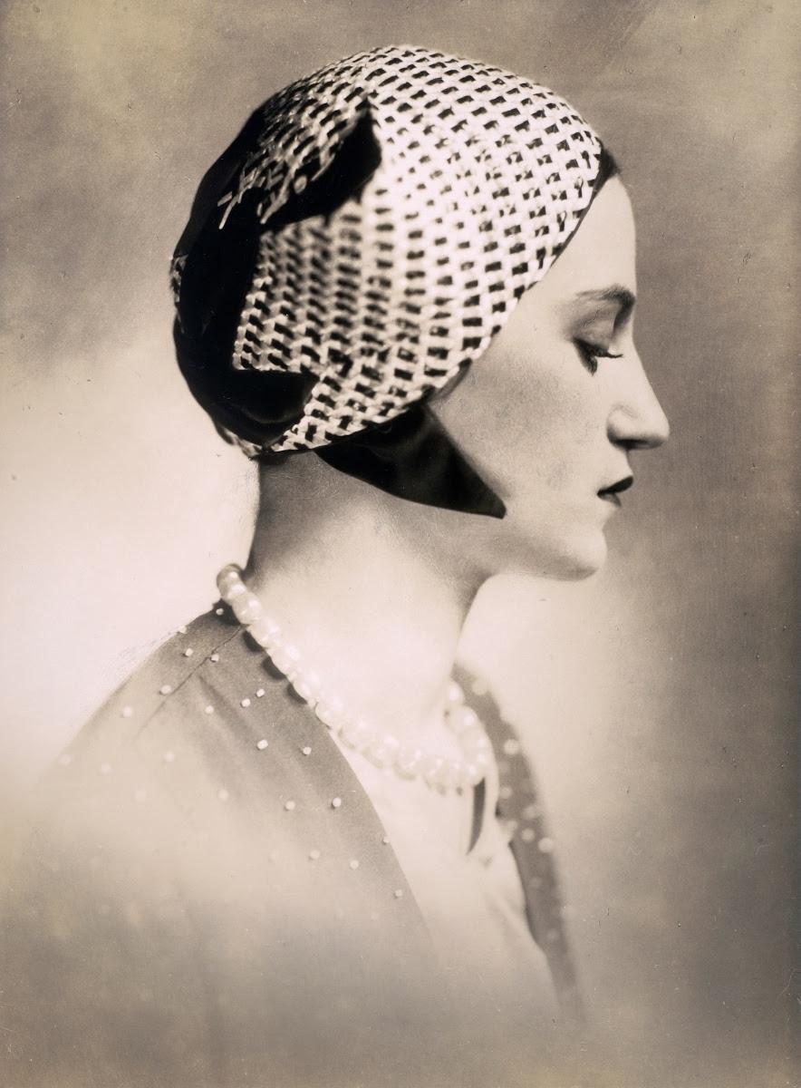 berliner modefotografie in den 1930er jahren