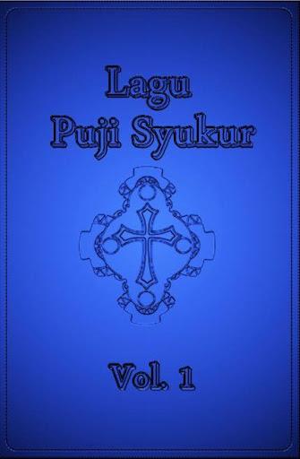 Lagu Puji Syukur Vol 1