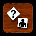 Name Dice icon