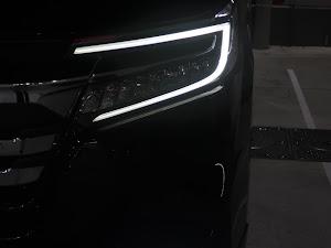 ステップワゴン   SPADA HYBRID G-EXのカスタム事例画像 ゆうぞーさんの2020年06月25日20:28の投稿