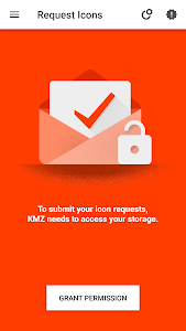 KMZ - Material Iconography v3.1.1