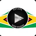 Guyana Radio Stations icon