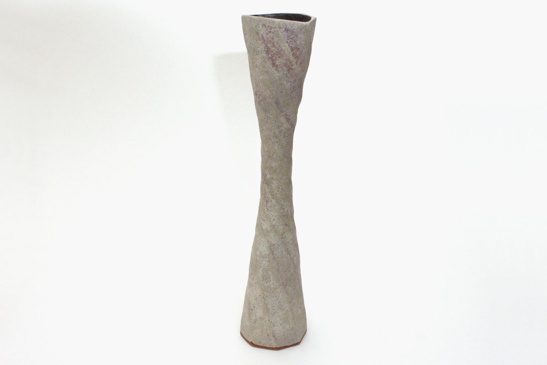 Chris Carter Ceramic Waisted Form 053