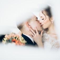 Wedding photographer Viktor Kudashov (KudashoV). Photo of 25.01.2017