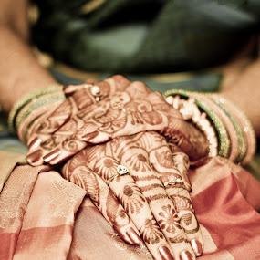 Bride by Aditi Dinakar - Wedding Details ( canon, prime, 550d, bride, aditi, nandini prashanth )