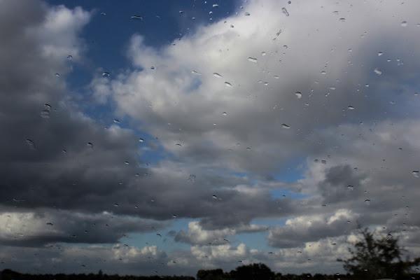 Cielo Autunnale di photofrancy