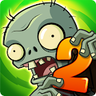 Plants vs. Zombies 2 Free icon