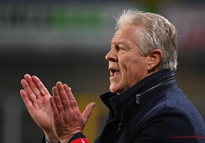 """Anderlecht est prévenu, Peter Maes """"a vu une autre mentalité dans son équipe cette semaine"""""""