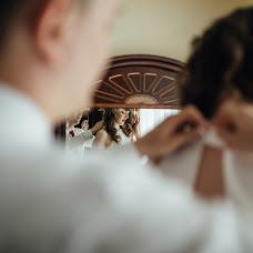 Wedding photographer Nikolay Evtyukhov (famouspx). Photo of 29.11.2018