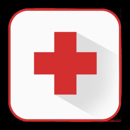 First Aid 醫療 App LOGO-APP開箱王