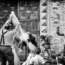 Wedding photographer Simone Mondino (simonemondino). Photo of 11.10.2016