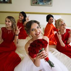 Wedding photographer Roman Shatkhin (shatkhin). Photo of 02.07.2015