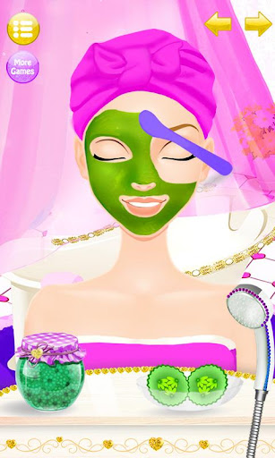 Princess Royal Fashion Salon 1.5 screenshots 7