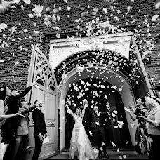 Wedding photographer Donatas Ufo (donatasufo). Photo of 27.01.2019