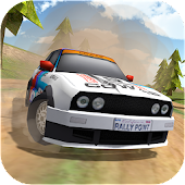 Dirt Traffic Racer Rally