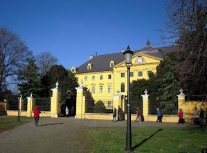 Photo: Az Érseki palota, a római katolikus érsek székhelye Kalocsán
