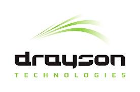 Drayson Technologies logo