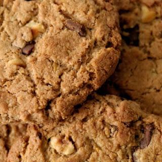 Ben & Jerry'S Giant Chocolate Chip Cookies Recipe