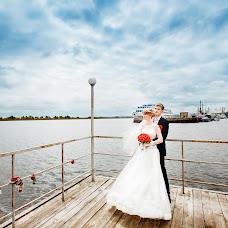Wedding photographer Andrey Saksonov (asaksonov). Photo of 17.07.2014